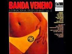 Erlon Chaves e Sua Banda Veneno - My Love / Live And Let Die