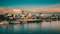 Valdivia, Chile. | by mtm.photographie
