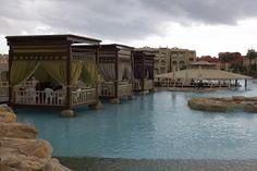 Rixos Sharm El Sheikh Hotel - Nabq Bay..Egypt