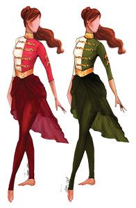 Fantasy | Creative Custuming & Designs