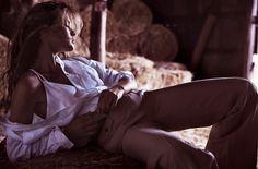 chloe lecareux by steven chee for grazia australia!   visual optimism; fashion editorials, shows, campaigns & more!