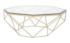 Gardette Coffee Table | Jayson Home