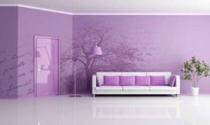 interior decoration