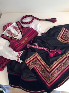 """(99+) FINN – Beltestakk til konfirmasjon eller en hyggelig anledning."" Folk Costume, Costumes, Going Out Of Business, Hygge, Norway, Scandinavian, Barn, Blouse, Womens Fashion"