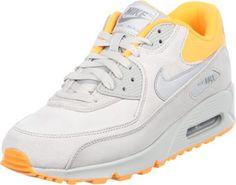 Nike Air Max 90 LE Schuhe orange