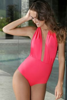 Orchid Label 2014 'Dani Blossom' One Piece|The Orchid Boutique