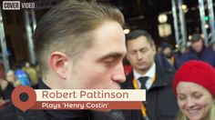 Exclusive Interview: Robert Pattinson explains how to survive in the jungle