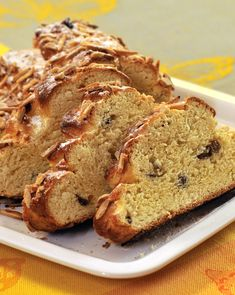 Russian Recipes, Home Recipes, Dessert Recipes, Desserts, Banana Bread, Food And Drink, Easter, Baking, Christmas