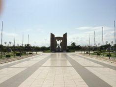 Monument de l'independance-Togo