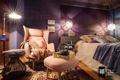 La Casa de Arte y Diseño# Revista AyD# Ro Chair# luminaria de pie #Kaiser#luminarias colgantes Etch# Tom Dixon#from#Zinc Design # Liliana Di Lorenzo# Interior Design