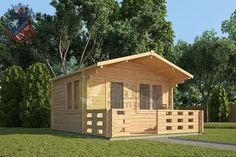 Rowan Cabin | Log Cabin Kits & Ideas For Your New Homestead