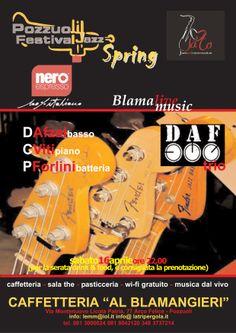 Daf Trio 16 Aprile