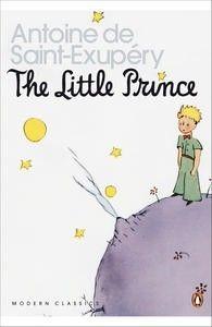 Le Petit Prince!