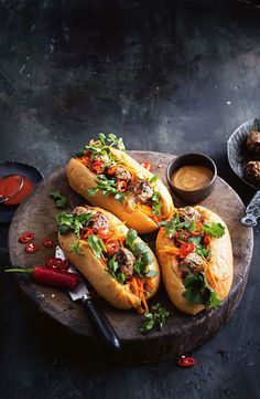 25.07.2020 - The ultimate kitchen resource with 50,000 free recipes, plus menus, videos and cooking tips. Australia's #1 food site Mexican Food Recipes, Dinner Recipes, Ethnic Recipes, Air Fryer Recipes Meatloaf, Hot Dog Recipes, Free Recipes, Starter Dishes, Food Business Ideas, Hot Dogs