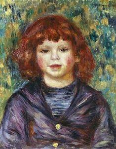 Pierre-Auguste Renoir - Pierre Renoir