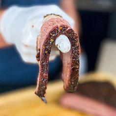 Use tallow for your next smoke. Beef Tallow, Wagyu Beef, Brisket, Smoke, Food, Essen, Meals, Smoking, Yemek