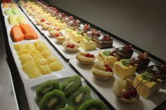 Delights offered at our Smart by Oasis resort. #OasisLovesU