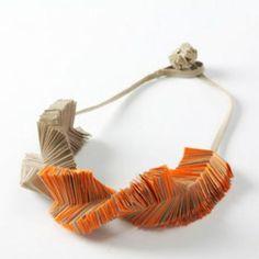 Marina Callis Espinal Necklace