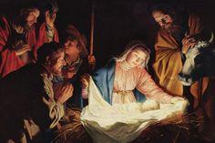 «Τοιούτων εστί», ένα ποίημα της Μαρίας Πανούτσου για τη δράση 'Χριστός Γεννάται'
