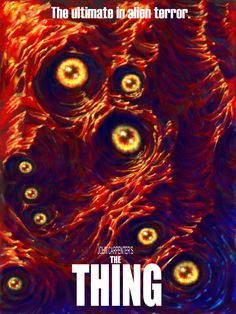 The Thing (John Carpenter's version, one of the best horror movies of all time) does it to emulate other forms of life, as a defense resource.