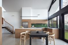 Archive of Kingsville Residence by Richard King Design | Melbourne, VIC, Australia | Photographed by Tom Roe
