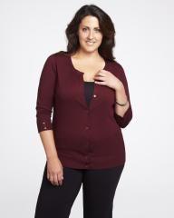 premium essential cardigan | Shop Online at Addition Elle