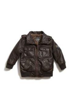 Bomber Jacket Baby