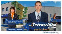 Newsletter n°4 - Precisi Dentro