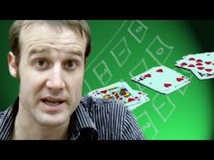 Standup mathematician Matt Parker says this trick is the most mathematically beautiful - but it takes some explaining! More links & stuff in full des. Mathematical Card Tricks, Math Movies, Matt Parker, Math Magic, Science, Classroom Fun, Number Sense, Mind Blown, Trick Or Treat