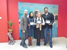 FIBI AWARD 2012- Celebrations