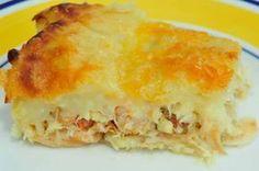 Receitas de Portugal: Bacalhau de forno