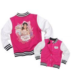 Resultado de imagen para chaquetas deportiva para niñas