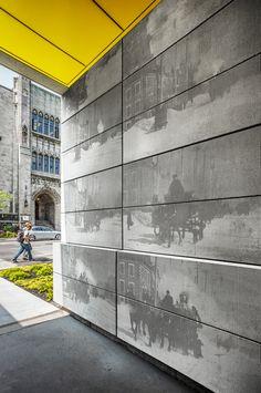 Studentenwohnheim Edison Residence Montréal, Kanva 66296