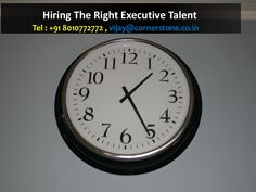 Hiring The Right Executive Talent  >>> Executive Search firms play a significant role in providing fitting talent thus lifting the pressure off organizations. Right from competency mapping to interviewing and personality-job fit determination; search firms make the process of finding human talent a painless one for companies round the globe. By following a set process and exhaustive selection processes, these #ExecutiveSearchfirms ensure overall success in talent hunt.