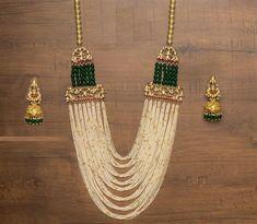 Indian Jewelry Sets, Indian Wedding Jewelry, India Jewelry, Wedding Jewelry Sets, Wedding Accessories, Bridal Jewelry, Ethnic Wedding, Indian Gold Jewellery, Jewelry Accessories