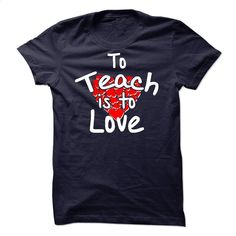 Teacher Valentines Day T-shirt – Love T Shirt, Hoodie, Sweatshirts - cool t shirts #Tshirt #T-Shirts