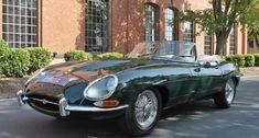 1961 Jaguar E-Type SI - Serie I 3.8 Litre | Classic Driver Market Jaguar E Type, Bmw, Classic, Vehicles, Derby, Classical Music