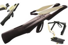 SAUNDERS Fionda Wrist-Rocket® Pro :: Fionde Callister Srl