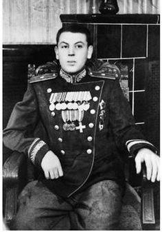 Vassili Staline