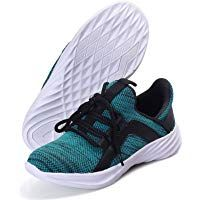 44f63ef4f3ac Ligero Sports and Running Walking Training Yoga Marathon and Gym Shoes for  Women and Girls