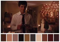 The Perks of Being a Wallflower (2012) dir. Stephen Chbosky