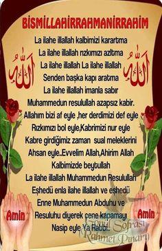 Allah Islam, Islam Quran, Diy And Crafts, Karma, Prayers, Recipes, Friday, Prayer, Beans