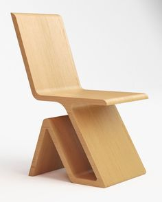 Shiven 2 Chair by Varsa