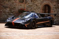 Pagani Zonda Revolucion is here and can be yours for $3 million