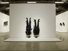 Hanging Around Austin: 5 August art exhibits that will make you cooler - 2014-Aug-05