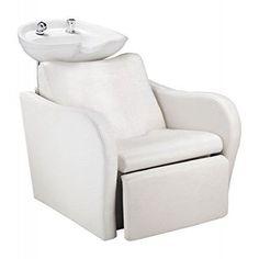 Backwash-Shampoo-Unit-Hair-Dresser-Washing-Bowl-Salon-Spa-Equipment-Sink-Chair