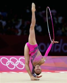 Which is the strangest Olympic sport: Trampoline, Table Tennis, Synchronized Swimming, Rhythmic Gymnastics or something else? #NBCOlympics