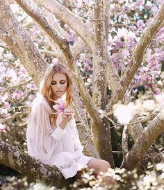 climb every tree, smell every flower, live every day, love every hour ❤-me