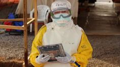 Google has developed 'Ebola-resistant' tablet