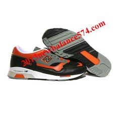 New Balance M1500CT3 classic Grey Black Orange men shoes,Cheap New Balance M1500CT3 classic Grey Black Orange men shoes,Discount New Balance M1500CT3 classic Grey Black Orange men shoes